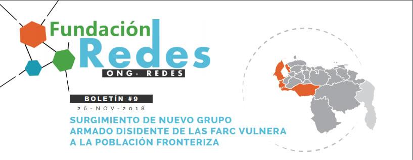Boletín 009 Fundaredes