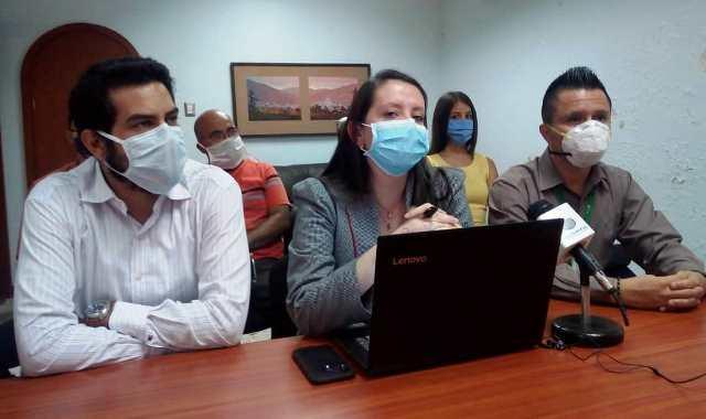 FundaRedes capacitó a más de 300 personas en la promoción y defensa de los DDHH