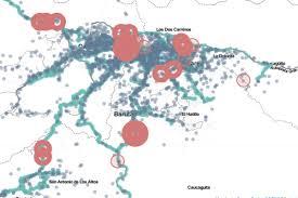 Falsas antenas de telecomunicaciones podrían estar vigilando llamadas telefónicas en Caracas