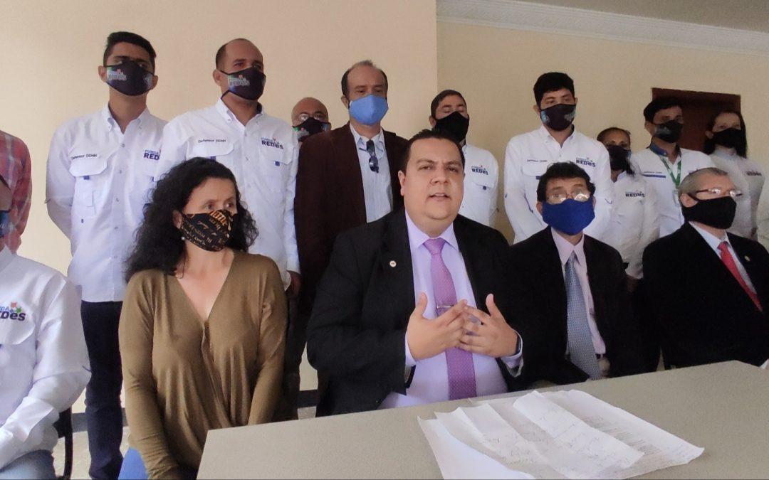 Proyecto EPA denunciará y mitigará daño ambiental venezolano y su impacto en la región