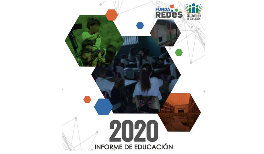 Informe educativo 2020