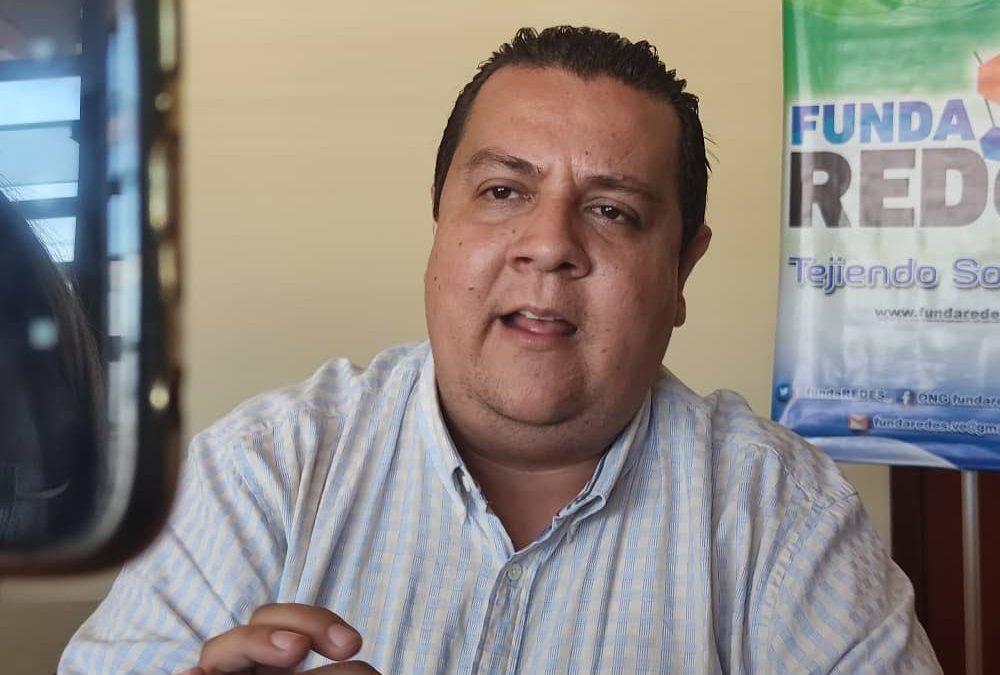 """FundaRedes: """"Aun con amenazas y judicialización no lograrán silenciar al movimiento de DDHH"""""""