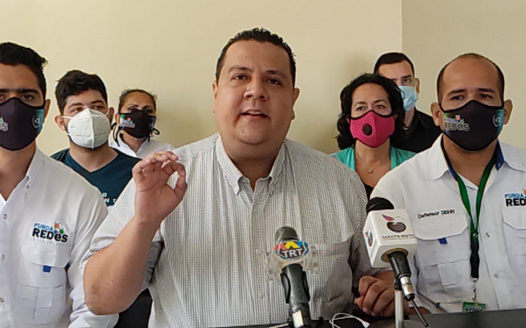"Javier Tarazona: ""en la frontera la verdadera pandemia es la violencia"""