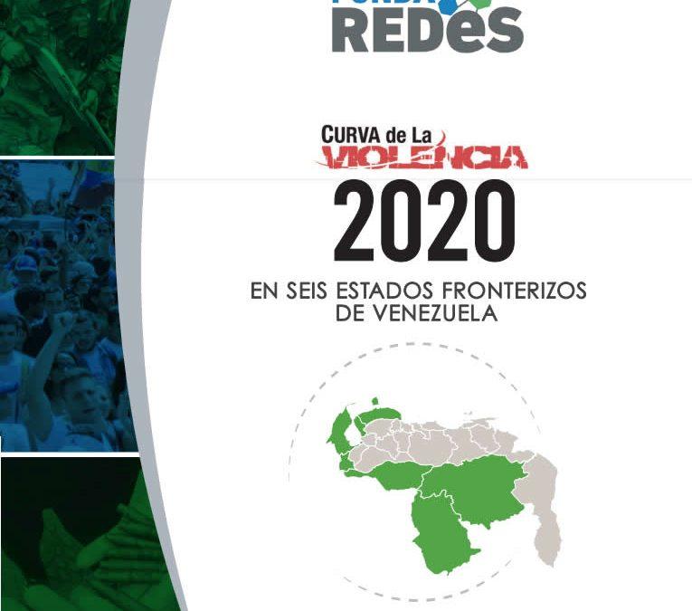 Informe CURVA DE LA VIOLENCIA 2020 (Anual)