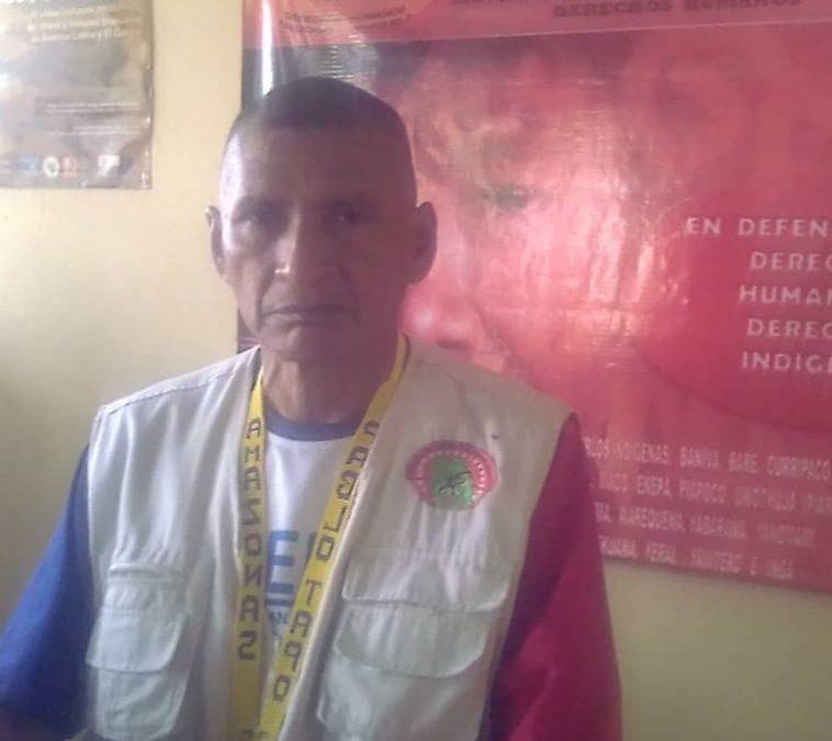 FundaRedes y líderes indígenas exigen protección  ante presencia del ELN y FARC en Amazonas