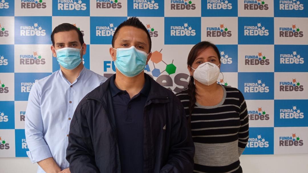 FundaRedes denuncia humillación y violación de derechos  por colapso de servicios públicos en Venezuela