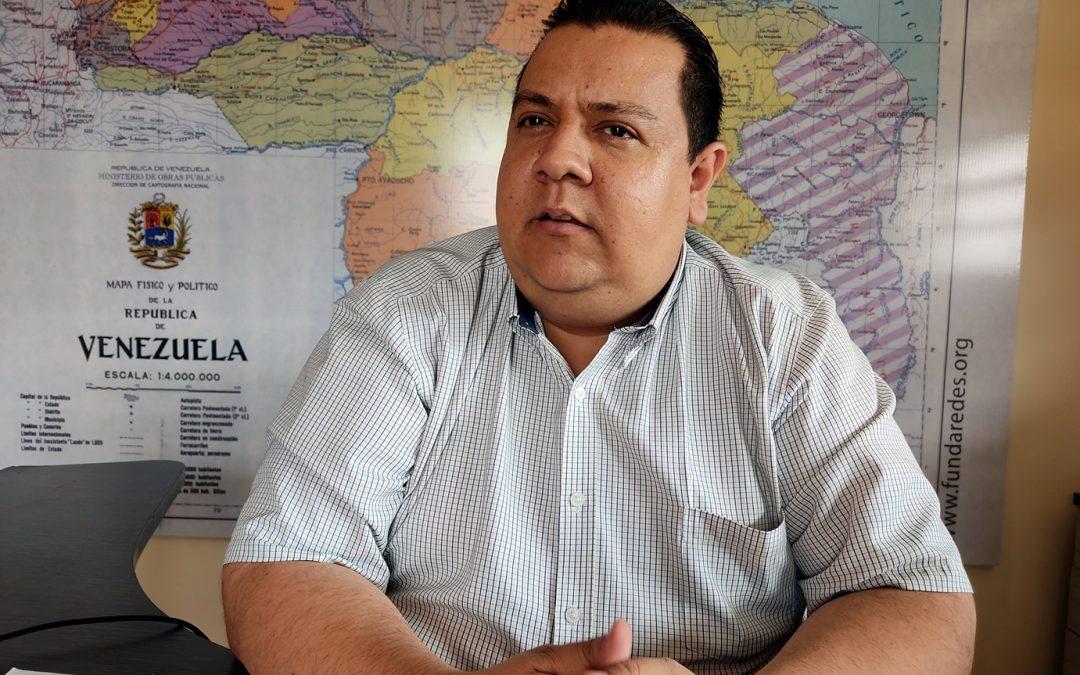 """FundaRedes: """"Grave ola de violencia se registra en la frontera venezolana"""""""
