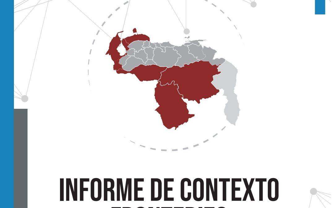 #InformeMensual – Abril 2021