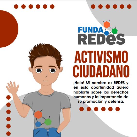 Manual de activismo ciudadano