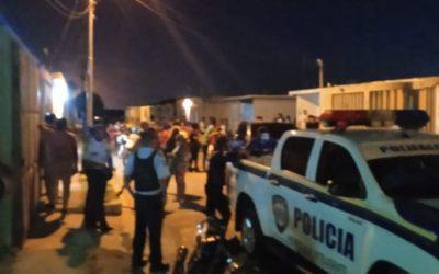 Cometen desalojos arbitrarios contra más de 60 familias en Falcón