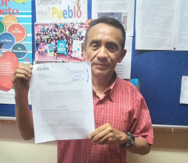 FundaRedes denunció ocupación de territorios indígenas por parte de grupos armados irregulares