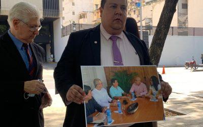 FundaRedes exige investigar vinculaciones de funcionarios con grupos armados irregulares en Venezuela